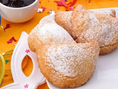Ravioli dolci di Carnevale ripieni: ecco come prepararli