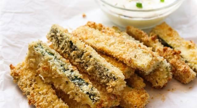 Come cucinare le zucchine al forno? Ecco le ricette imperdibili!