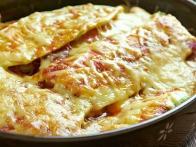 Parmigiana di zucchine al forno: un piatto ricco e delicato