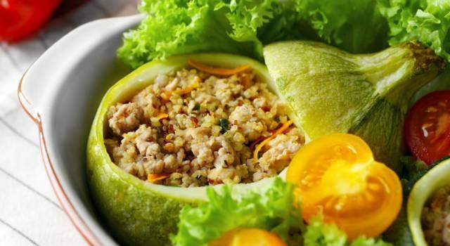 Cos'è la quinoa? Ricette, proprietà e valori nutrizionali