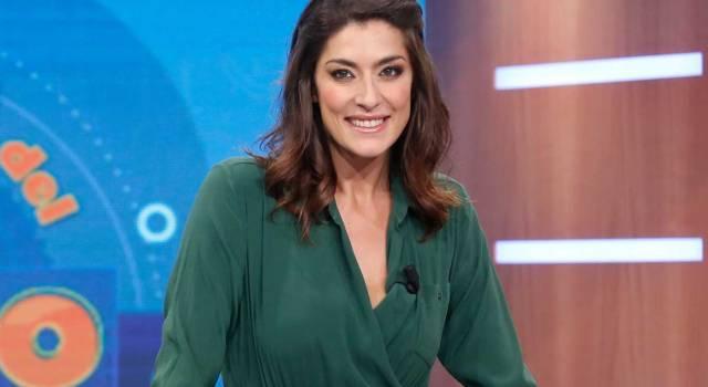 Conosciamo Elisa Isoardi, la bella piemontese che ha conquistato il pubblico