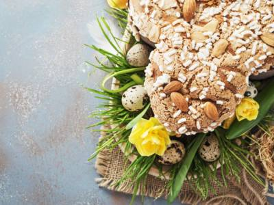 Ricetta della colomba con il Bimby: il dolce che non può mancare sulle nostre tavole!