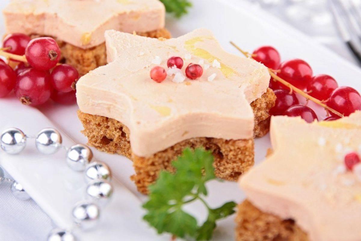 Mini cheesecake al salmone