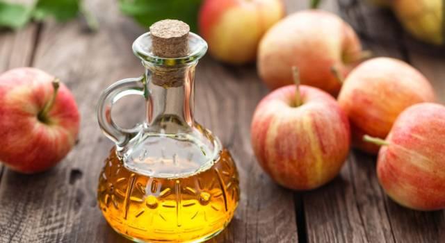 Aceto di mele fatto in casa: ecco come ottenerlo