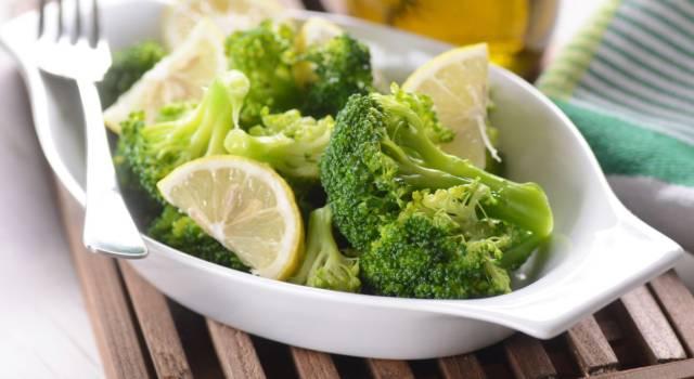 Contorno di broccoli al limone: una ricetta sana e genuina!