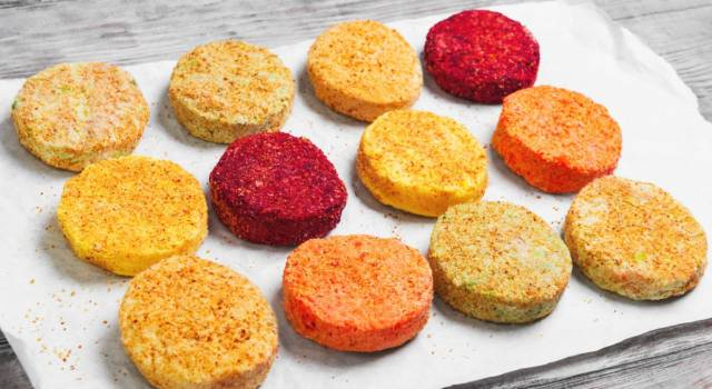 Hamburger vegetali: 5 ricette infallibili (e deliziose)