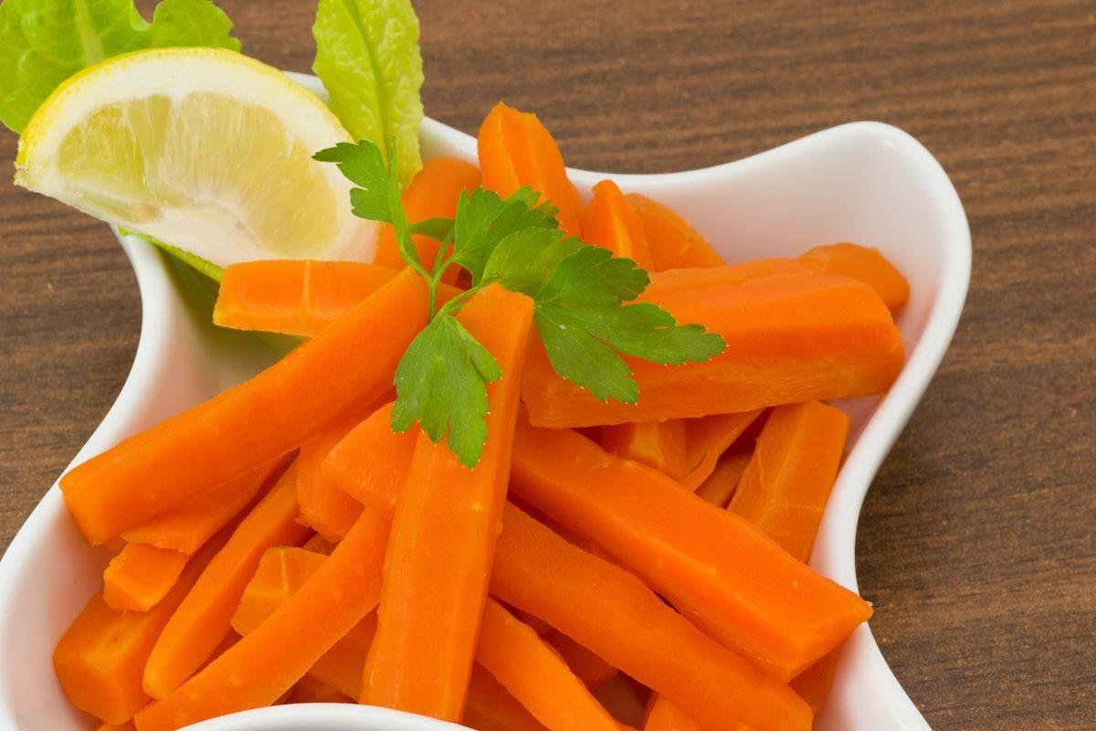 carote lesse