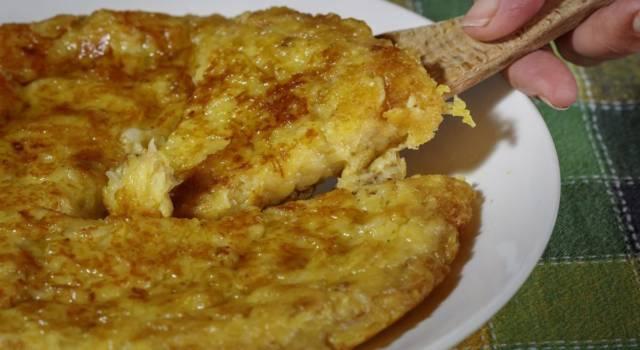 Come si prepara il frico di patate? La ricetta originale friulana