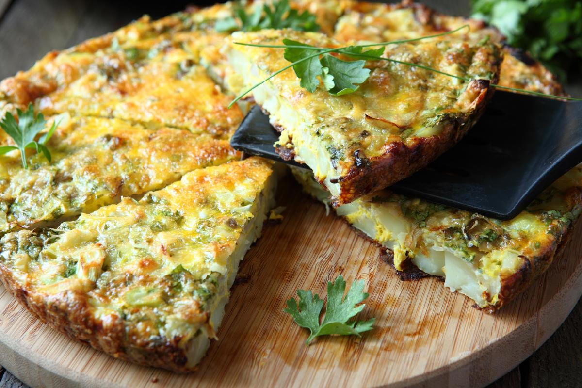 Tutti a dieta? 10 ricette light… ma gustose!