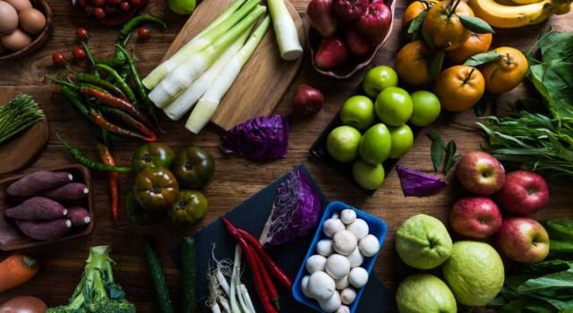 Prodotti agroalimentari di qualità: sulla nostra tavola anche grazie ai trasporti refrigerati