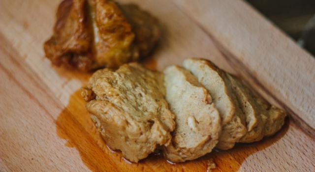 Muscolo di grano: ricette e consigli