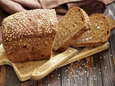 Pane in cassetta senza glutine: ecco come prepararlo