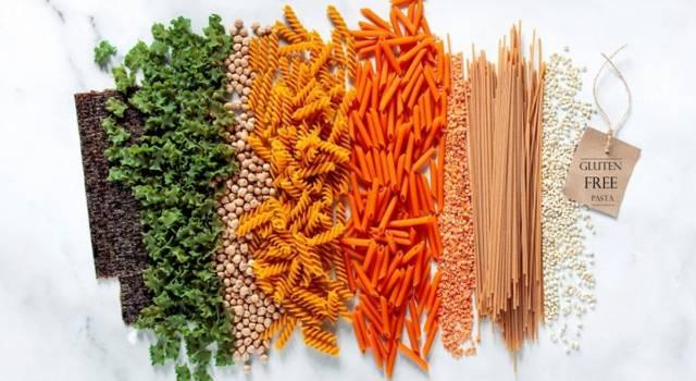 Alla scoperta della pasta di legumi: cos'è e perché fa bene