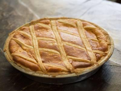 Come preparare la pastiera napoletana con il Bimby