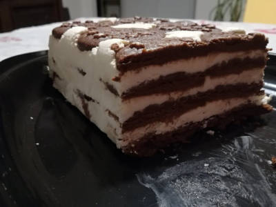 Torta Pan di Stelle: la cheesecake più golosa che c'è!