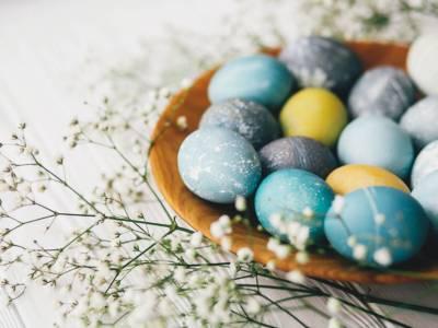 Come fare le uova marmorizzate: perfette per colorare la Pasqua!