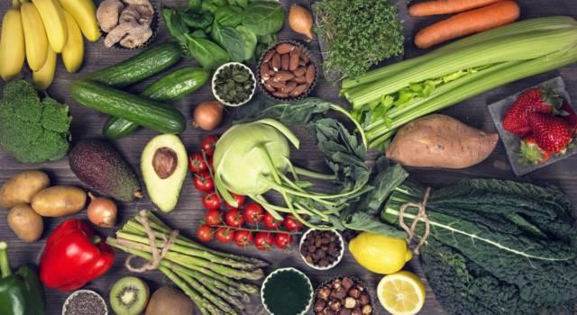 Dieta alcalina: cos'è, come funziona e menù