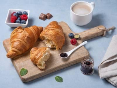 Incredibili cornetti senza glutine per la colazione