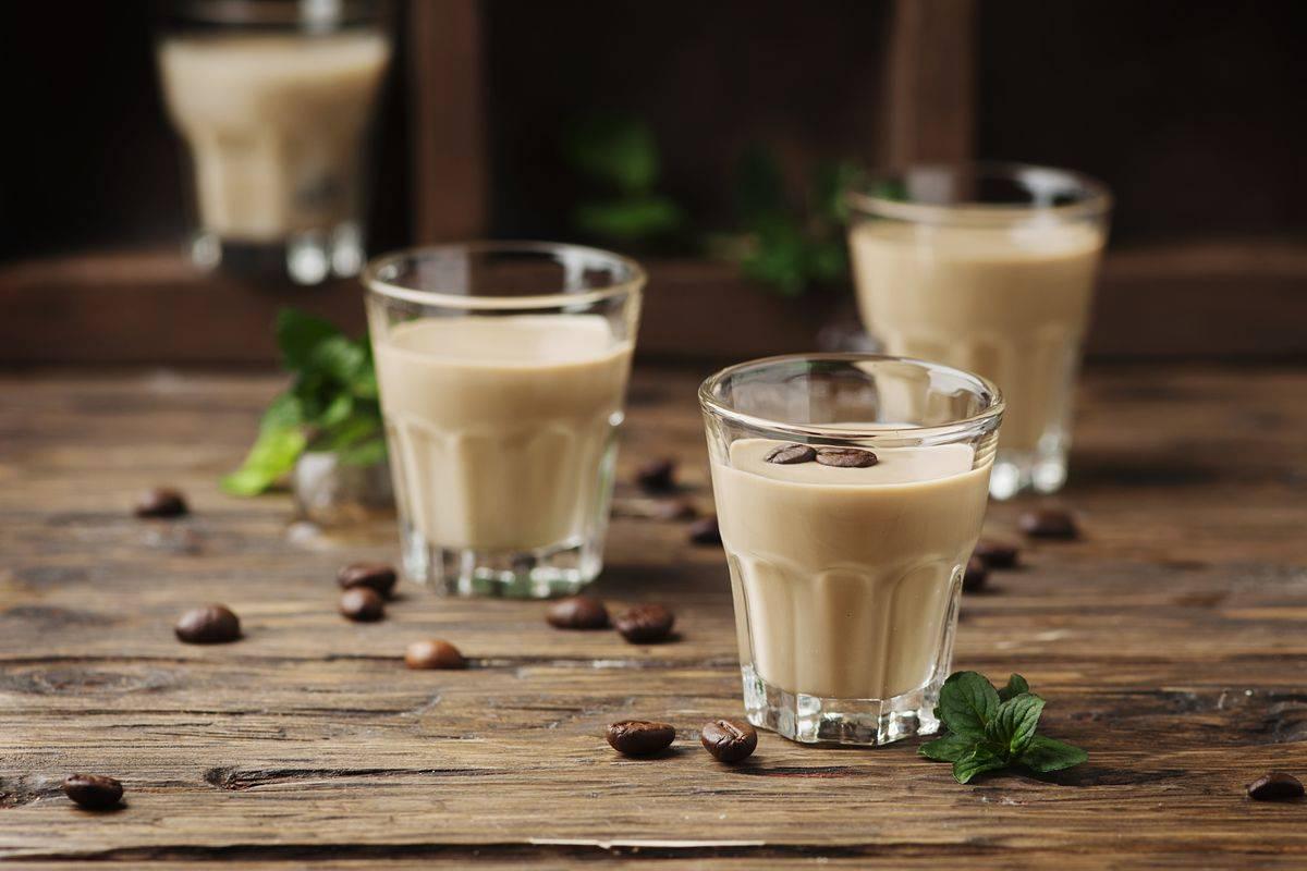 Crema di caffé