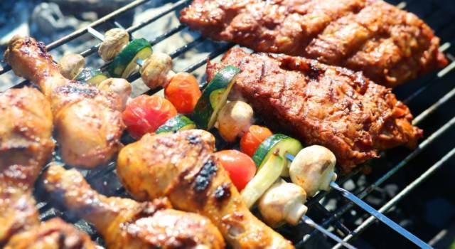 Come fare una grigliata di carne a regola d'arte!