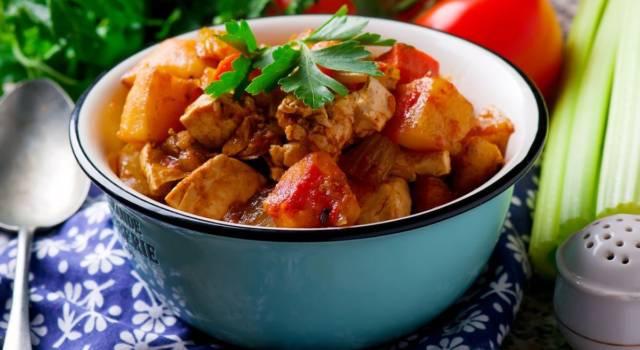 Come preparare il gulasch di tofu: un piatto unico vegetale!