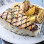Pesce spada alla griglia: ecco come cucinarlo senza fare errori