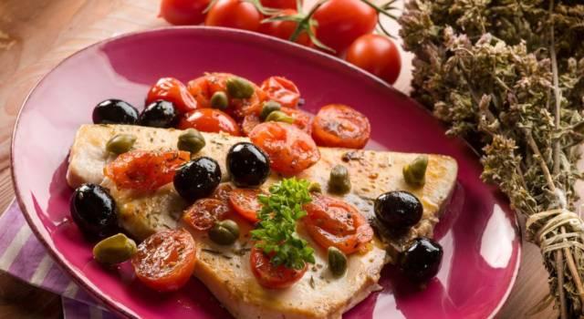 Le migliori ricette della cucina mediterranea: 10 piatti da sogno