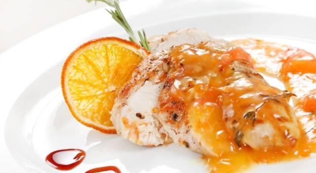Prepariamo insieme il pollo all'arancia più profumato di sempre!