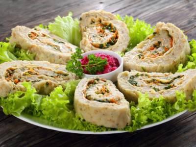 Ricetta del polpettone di pesce spada: un buonissimo secondo piatto!