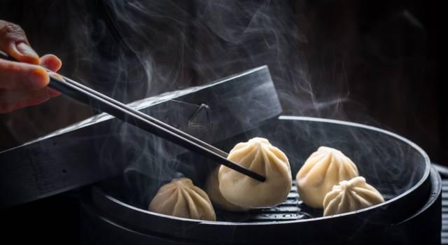 Deliziosi ravioli al vapore di gamberi: la ricetta cinese