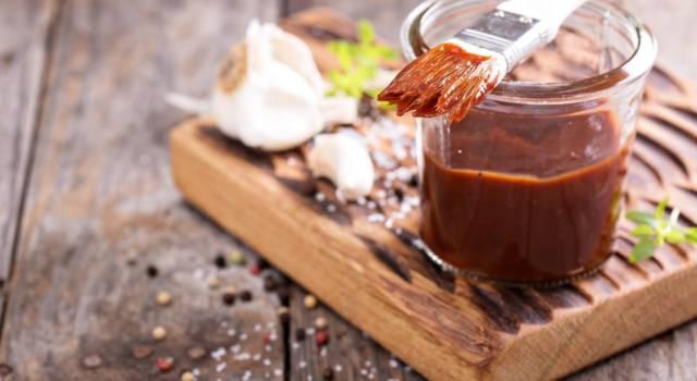Salsa barbecue: la ricetta per prepararla in casa
