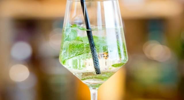 Spritz Hugo: un'idea per i vostri aperitivi!