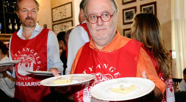Edoardo Raspelli: il gastronomo più severo d'Italia, nonché conduttore di Melaverde
