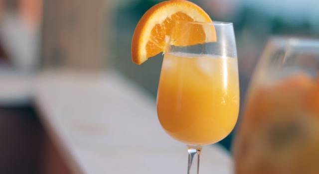 Bellini cocktail: prepariamo insieme un drink insuperabile!