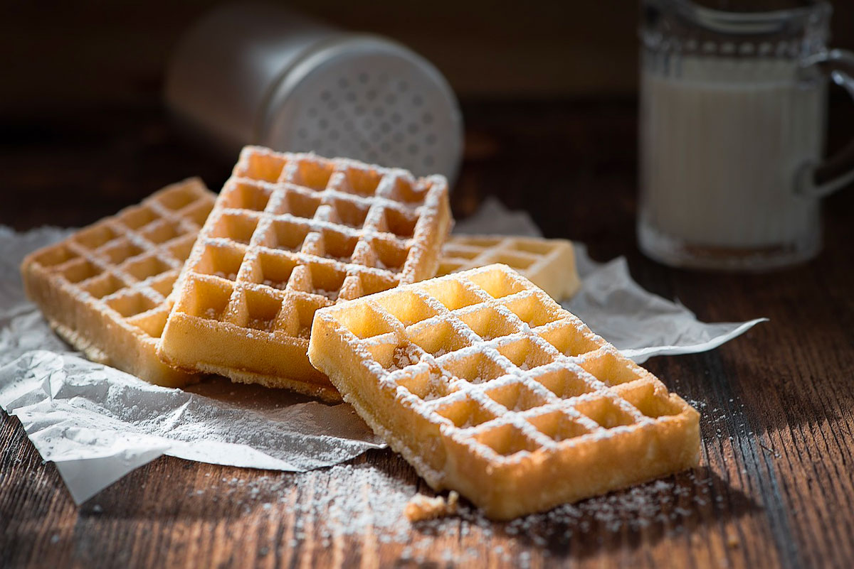 Waffle Eggo