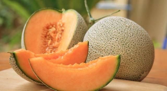 Ma quanto è buono il melone? Le proprietà e le ricette più buone!