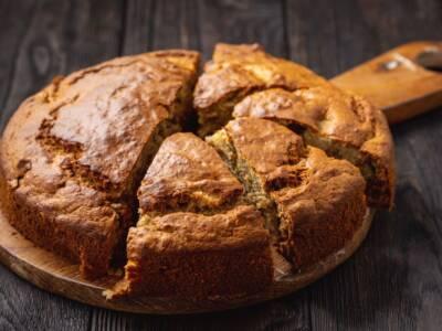 Provate la nostra torta al caffè con la ricetta veg: vi stupirà!