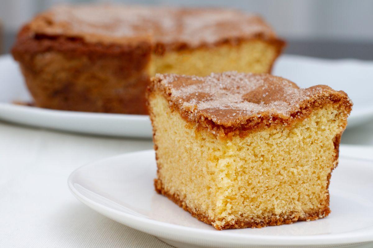 torta 7 vasetti veg