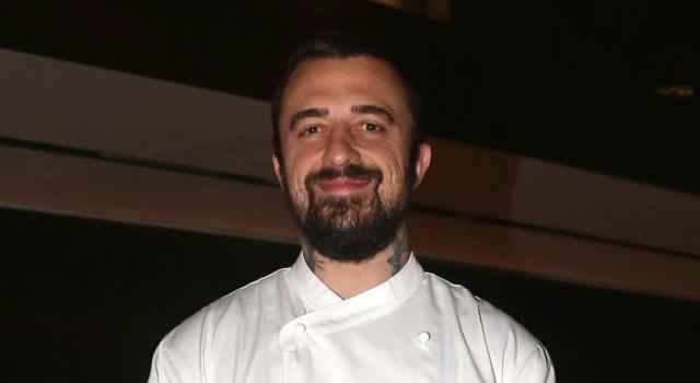Tutto su Gabriele Rubini, lo chef Rubio di Camionisti in Trattoria