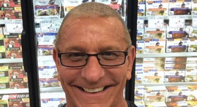 Chi è Robert Irvine, chef e personaggio televisivo di Food Network