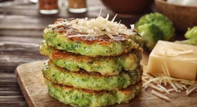 Pancakes alle zucchine: la ricetta passo per passo!