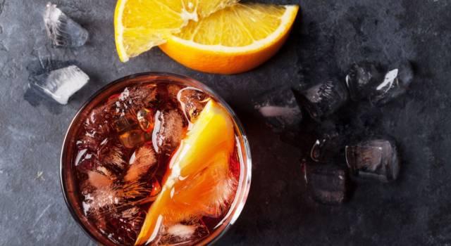 Prepariamo l'Americano: ingredienti, ricetta e curiosità sul cocktail