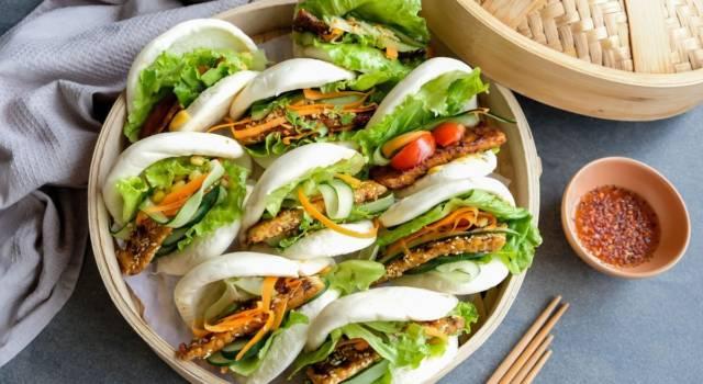 Scopriamo cos'è il Bao, il panino cinese cotto al vapore che sta facendo impazzire il mondo