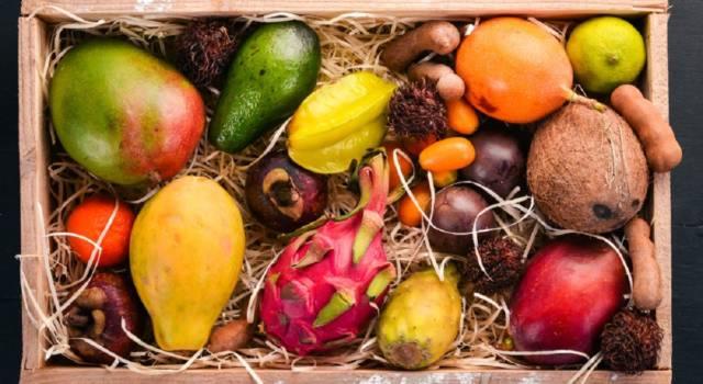 Frutta esotica? Una lista tutta da provare!