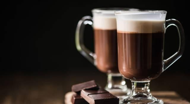 Irish Coffee: la ricetta del caffè irlandese