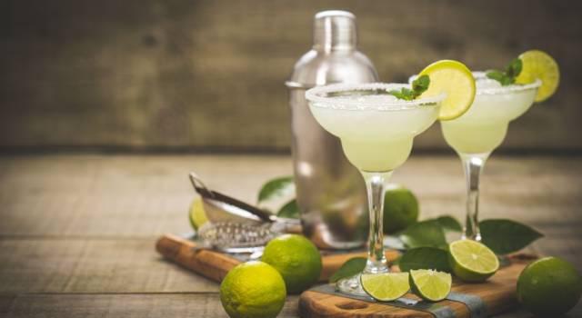 Prepariamo il margarita, il cocktail con la tequila più famoso al mondo!