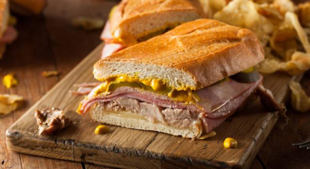 Ecco la ricetta del Sandwich Cubano del film Chef – La Ricetta Perfetta