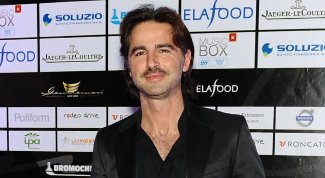 Beppe Convertini: modello, attore e ora anche presentatore televisivo