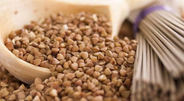 Come cucinare il grano saraceno? I mille volti di questo pseudo cereale