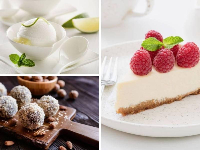 Dolci estivi: 14 ricette fredde, facili e golosissime!